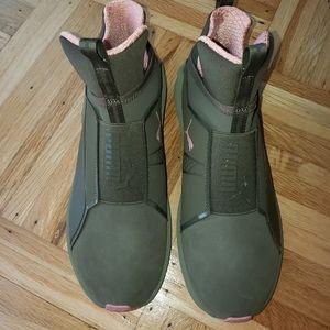 Puma Fierce Womens Sneakers